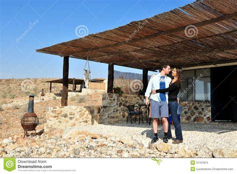 Desert House Plans negev desert israel editorial stock image image 31167874