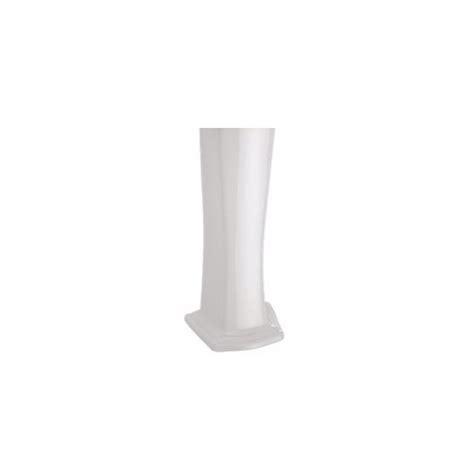 toto clayton pedestal sink toto clayton sink pedestal in cotton white pt780 01 the