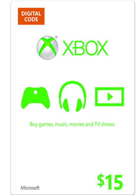 xbox360 gift card template free xbox 360 gift card 15 prepaid cards