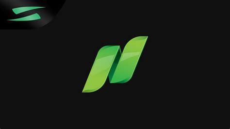 design logo youtube n design logo speedart youtube