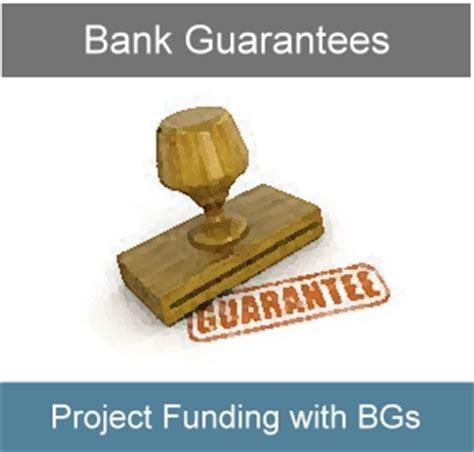 bank guarantee blogs 5th avenue capital