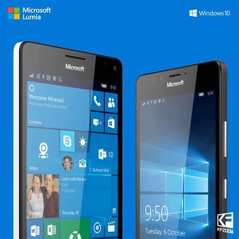 Microsoft Lumia 950 Dan Lumia 950 Xl Peranti Windows 10 Dari Microsoft Surface Book Surface Pro 4 Band 2 Dan Lumia 950 Kfzoom