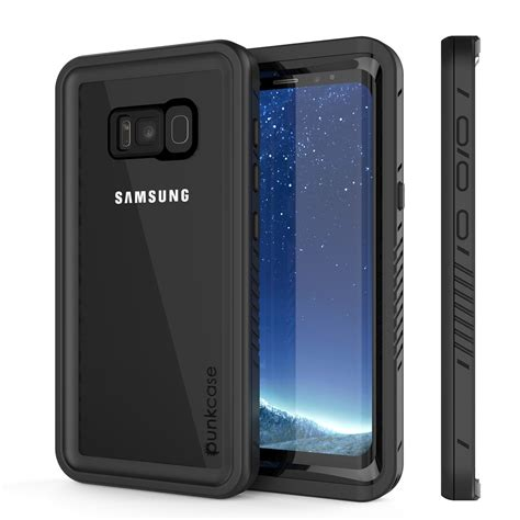 Waterproof S8 Cover Consina 80l galaxy s8 waterproof punkcase series slim fit ip68