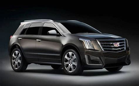 cadillac models new 2018 cadillac xt3 concept rendering car models 2017