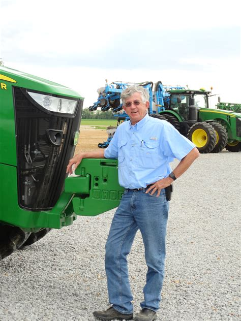Harvard Agribusiness Mba by Mississippi Farmer Of The Year Mike Sturdivant Puts