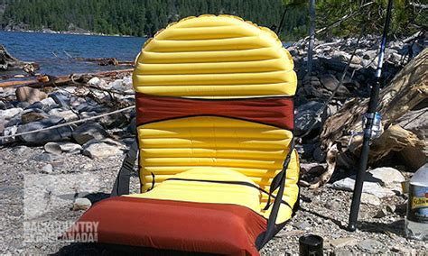 thermarest trekker chair compatibility thermarest antares sleeping bag and neoair xlite