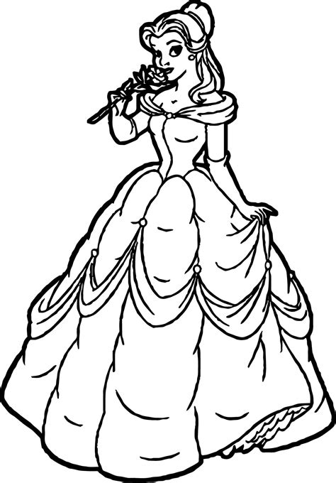 new princess coloring pages personaggi disney wallpaper entitled walt coloring pages