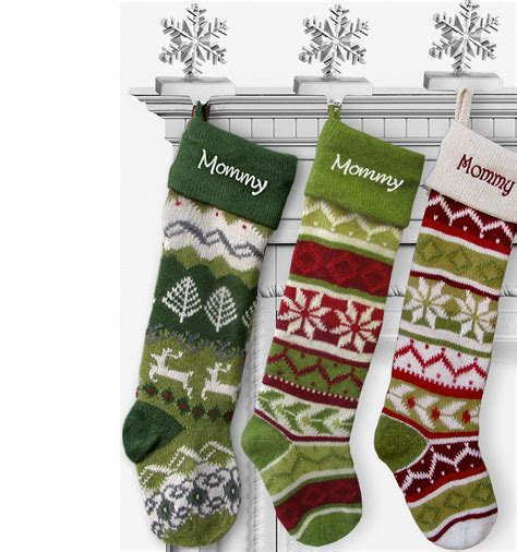 stocking designs 15 cute and creative christmas stocking designs style