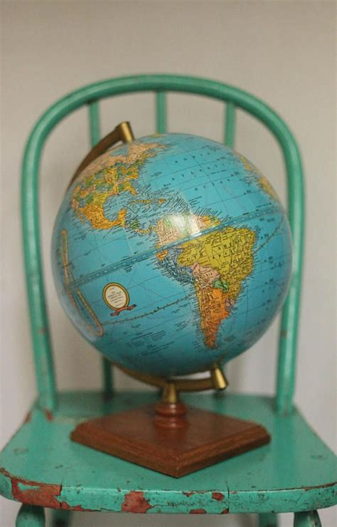 world globe home decor 25 best ideas about world travel decor on pinterest