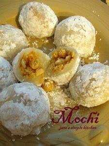 resep kue mochi jepang