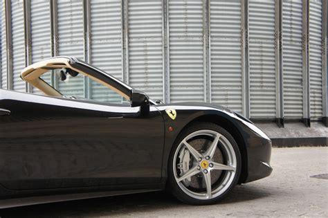 Ferrari Mieten D Sseldorf by Ferrari 458 Spider Bei Pegasus Exclusive Cars In