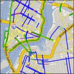 nyc bike map new york city bike maps bike new