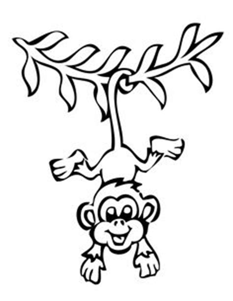 three little monkeys coloring page 1000 images about monkeys on pinterest monkey five