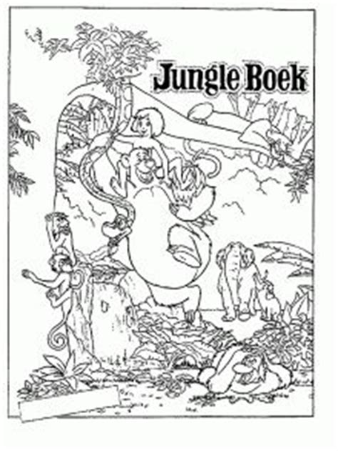jungle cubs coloring pages free jungle book party ideas creative printables all