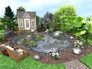 Landscape Design Software By Idea Spectrum Real Photo House Landscaping Landscape Software