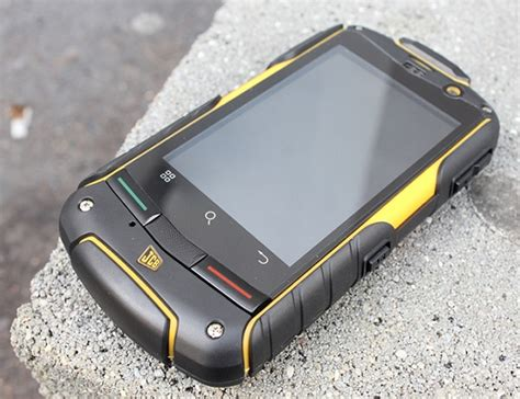 best rugged smartphone 2014 top durable and rugged smartphones you never seen sagmart