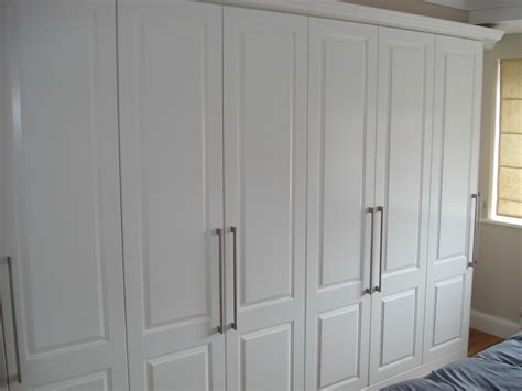 Painting Mdf Wardrobes by Wardrobes
