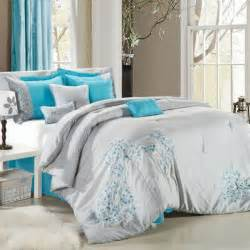 teal bedroom curtains grey and teal bedding sets