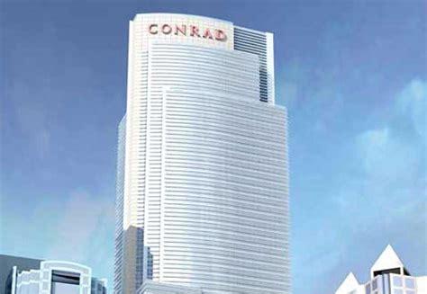 Home Interior Design Companies In Dubai by Hilton Opens Conrad Dubai Constructionweekonline Com