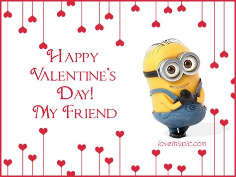 valentines day quotes friends happy s day quote friends s day