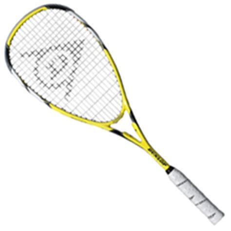 Raket Dunlop Venom Lite 900 dunlop squash equipment