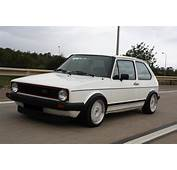 VW Golf 1 Technical Details History Photos On Better