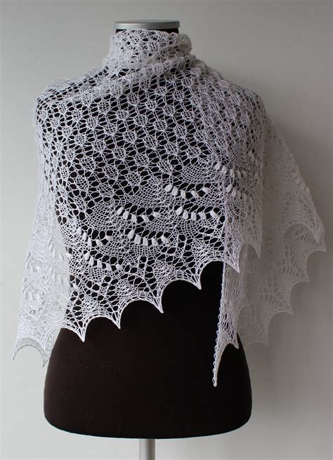 knitting pattern wrap shawl lace shawl and wrap knitting patterns in the loop knitting