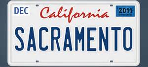 california new car license plate how new license plate would provide school safety funds si