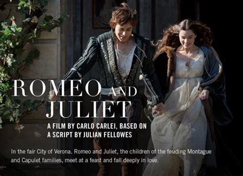 theme song romeo and juliet 2013 hamlet other shakespeare plays ap english 12 semester 2