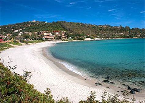 spiaggia di porto frailis arbatax og bellezza dell ogliastra nella costa