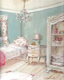 shabby chic guest room painting by gail mccormack modern shabby chic bedroom design ideas