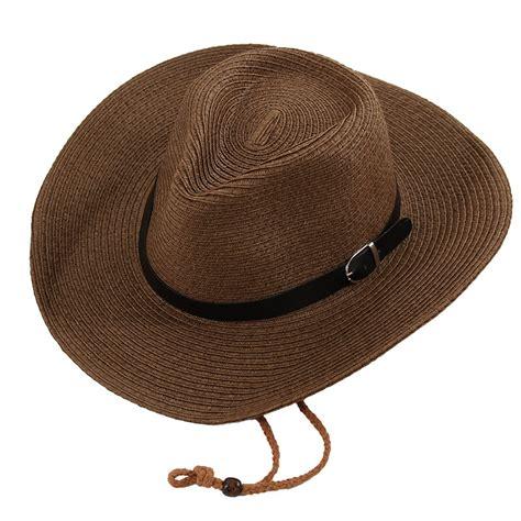 western straw cowboy hats for men fashion western cowboy hats wholesale womens mens tourist