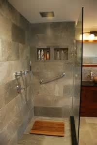 Bath And Shower Fixtures convert two bathrooms into zen bathrooms asian