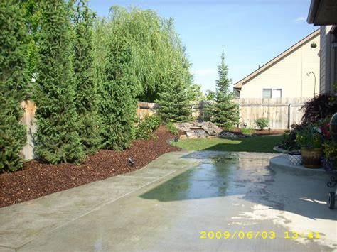 high desert landscape inc 208 866 2881 boise