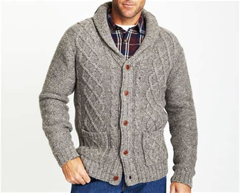 mens chunky knit cardigan cardigan cable knit sweaters cardigan with buttons