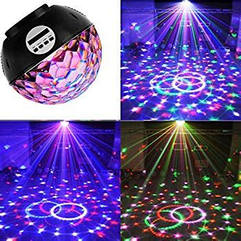 disco ceiling l skytec motorised led disco ball ceiling mount 18 leds