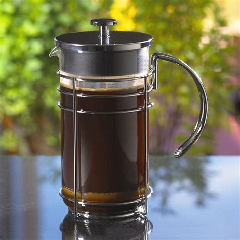 Coffee And Tea Maker grosche madrid premium press coffee and tea maker