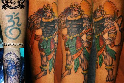 tattoo parlour in hyderabad nandi tattoo studio in hyderabad nandi tattoo studio is