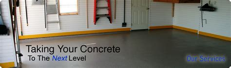Garage Floor Paint Service Garage Floor Coating California Epoxy Flooring Inc