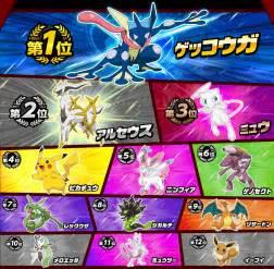 greninja wins pokemon general election nintendo