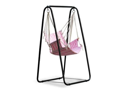 Hanging Hammock Chair With Stand Other Cing Outdoors Swing Hanging Hammock Chair