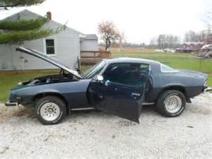 1975 For Sale 1975 Chevrolet Camaro For Sale Craigslist Used Cars For Sale