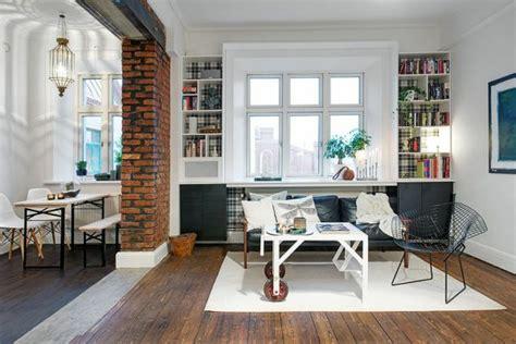 scandinavian style wohnen 140 bilder einzimmerwohnung einrichten archzine net