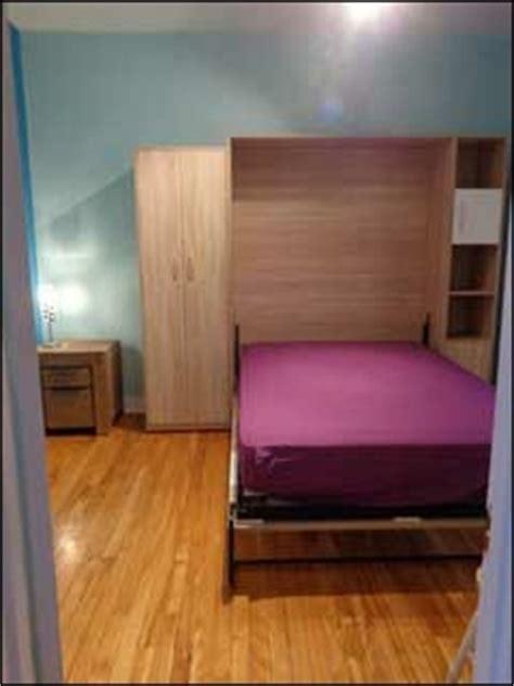 r 233 alisations de lits muraux lit mural montr 233 al