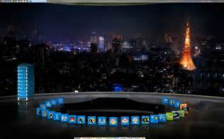 Windows electric 3d themes download windows 7 themes