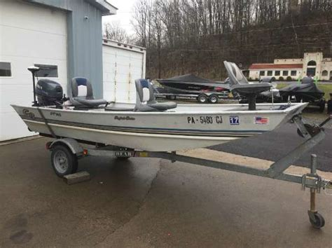 2001 g3 boats pf145 14 foot 2001 g 3 boat in bloomsburg - G3 Boats Bloomsburg Pa