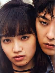 who is g dragon s new girlfriend nana komatsu we found