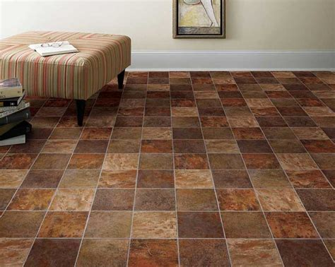 laurel brown roll vinyl flooring how to lay a vinyl tile floor express flooring