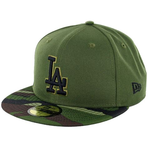 new era hat new era 59fifty los angeles dodgers 2017 memorial day