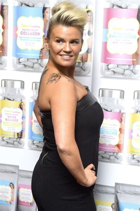 kerry katona tattoo on shoulder when celebrity tattoos go big cheryl stephanie davis and